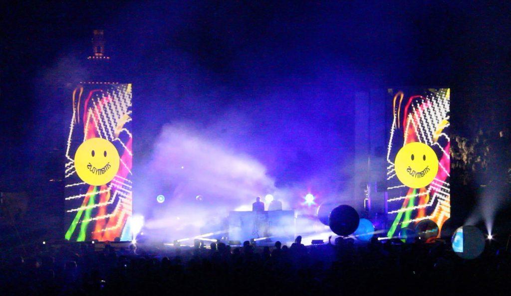 2 Many DJs - GQ Music & Style Milano