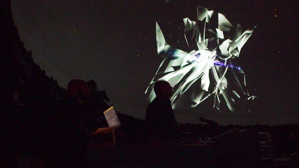 Wired Next Fest - Planetario Ulrico Hoepli Milano