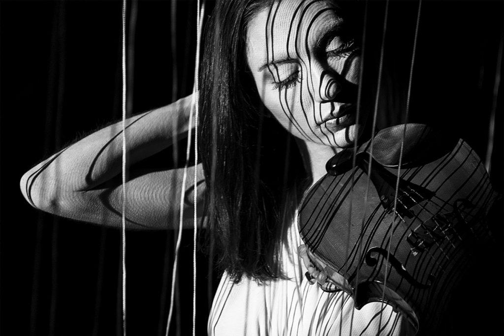 Ambra Chiara Michelangeli - Viola
